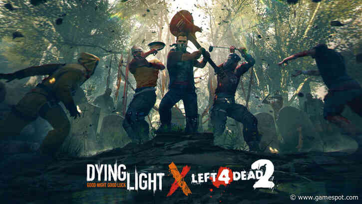 Dying Light Brings Back Its Left 4 Dead 2 Crossover Mode