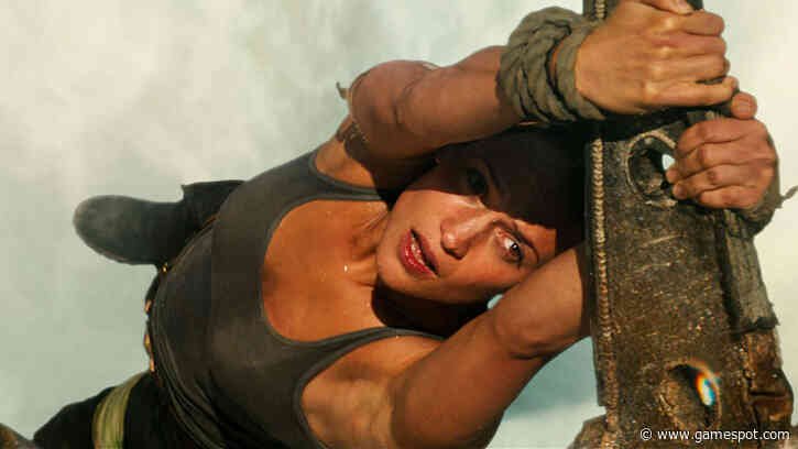 Tomb Raider 2 Pulled From Release Schedule
