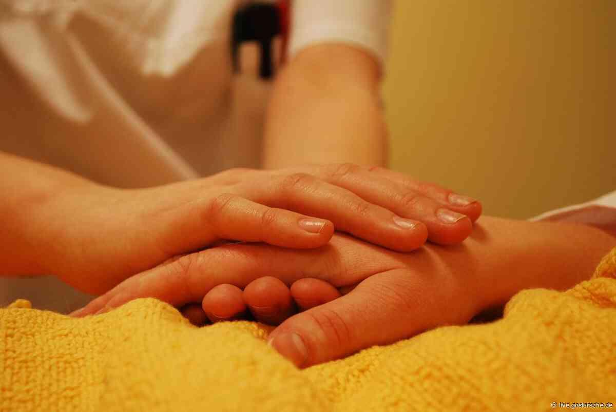 Asklepios schränken Besuche in Kliniken ein - GZ Live