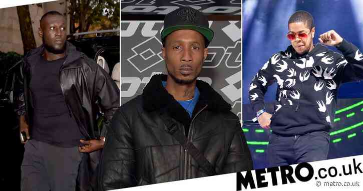 D Double E just as confused by Stormzy and Chip's beef as the rest of us: 'I want to know why'