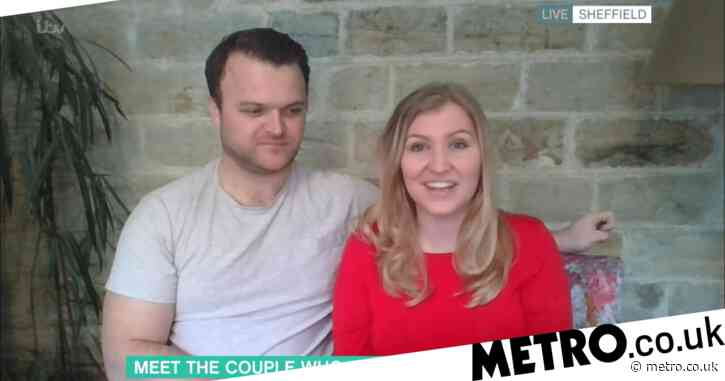 How Married at First Sight UK couple Owen and Michelle thrived in lockdown – a week after they met