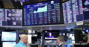 US stocks open sharply lower on coronavirus worries - Times Now