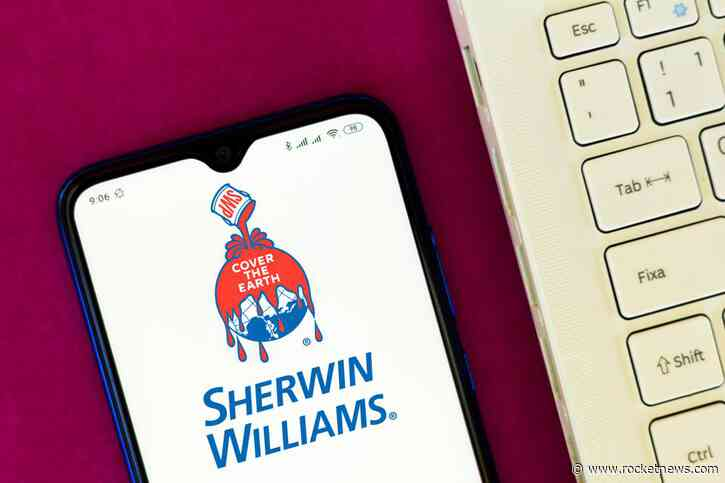 Sherwin-Williams Stock Is Unlikely To Sustain Its Current Level – Forbes