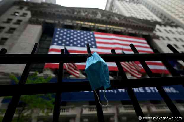 U.S. stocks slide for third straight day as COVID cases rise – MarketWatch