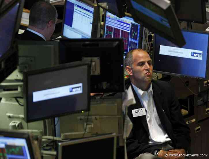 Stock market news live updates: Stocks tumble, Dow drops 400+ points as virus concerns mount – Yahoo Finance