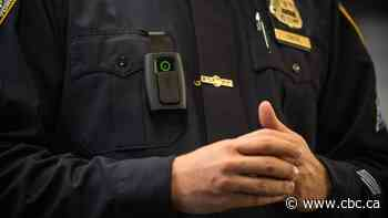 Nunavut RCMP officers will be able to turn body cameras off