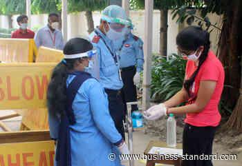 Coronavirus LIVE: Tamil Nadu Covid-19 death toll breaches 11,000-mark - Business Standard