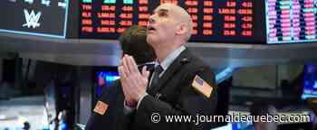Les Bourses mondiales plongent, redoutant la puissance de la deuxième vague