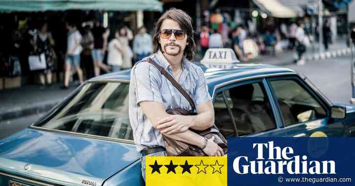 Target Number One review – gritty thriller about Canadian junkie caught in Thai sting