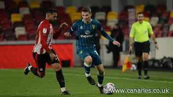 In Numbers: Jacob Sorensen's debut against Brentford