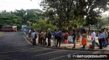 Maharashtra Coronavirus Live Updates: 6,738 new cases; 8,430 recover, 91 die - The Indian Express