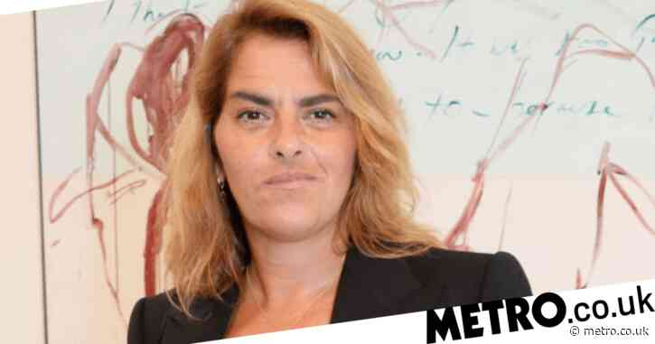 Tracey Emin reveals cancer treatment following bladder tumour