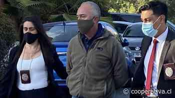 Ex oficial del Ejército es acusado de violar a una adolescente