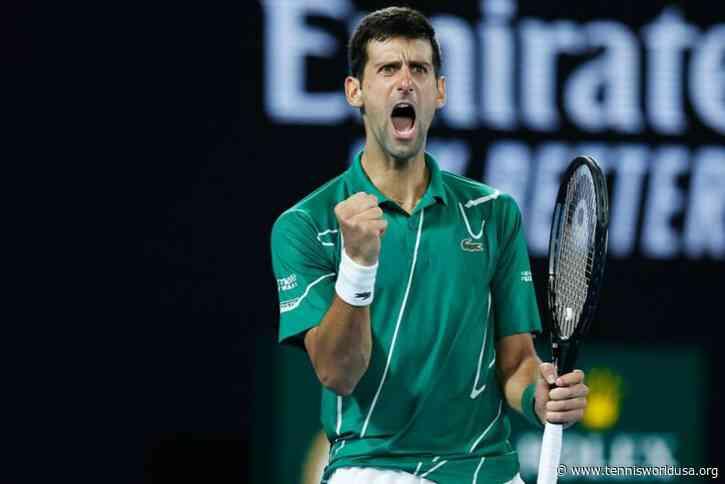 Gilles Simon: Novak Djokovic is stronger than Rafael Nadal, Roger Federer