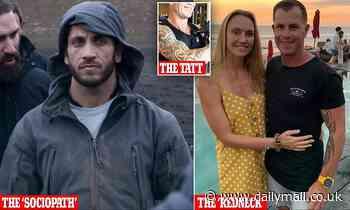SAS Australia Firass Dirani calls Shannan Ponton a 'redneck' as feud escalates
