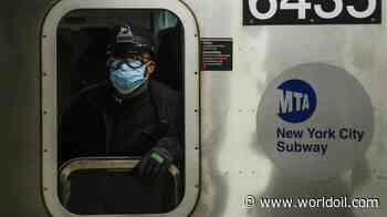 Oil prices fall sharply on renewed coronavirus restrictions - WorldOil