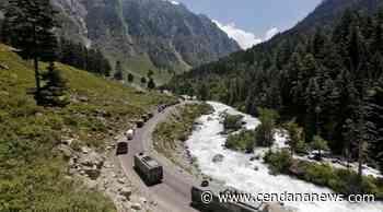 India Ubah UU Kontroversial Pertanahan di Jammu dan Kashmir - Cendana News