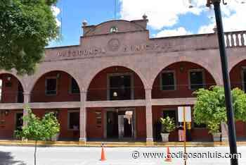 Ayuntamiento de Matehuala en riesgo de embargo - Código San Luis