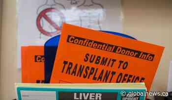 Ontario considers end to 6-month abstinence requirement for liver transplants
