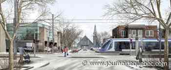 Retard dans l'appel d'offres: Labeaume craint une hausse des coûts du tramway