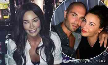 Max George gushes over girlfriend Stacey Giggs