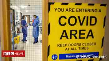 Covid 19: NI records youngest death related to coronavirus - BBC News
