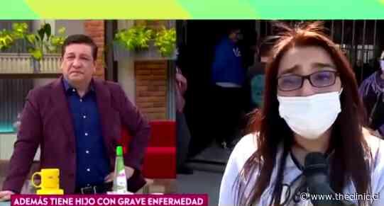 """""""Viví lo mismo que tú, hace 30 años"""": JC Rodríguez estalla en llanto por urgente y complicado caso que le recordó a su hijo fallecido"""