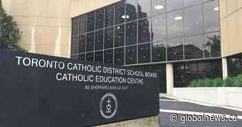 Toronto school employee could face $1K fine after allegedly not using PPE