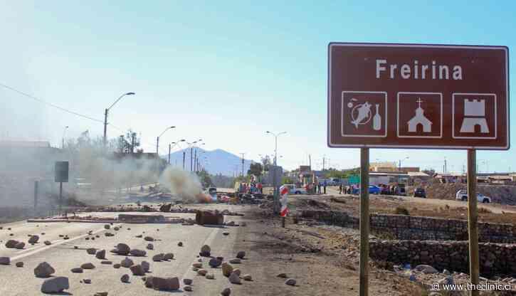 Zonas de sacrificio: ¿En qué le falló la Constitución a Atacama?