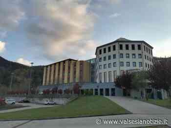 Nuovi posti letto Covid all'ospedale di Borgosesia: ora sono 44 - valsesianotizie.it