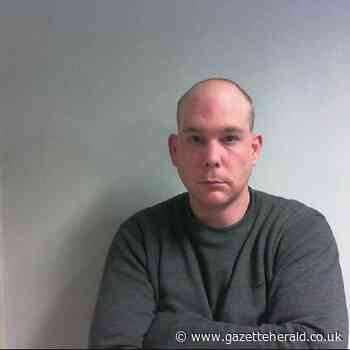Scarborough man who raped young girl jailed for 20 years - Gazette & Herald