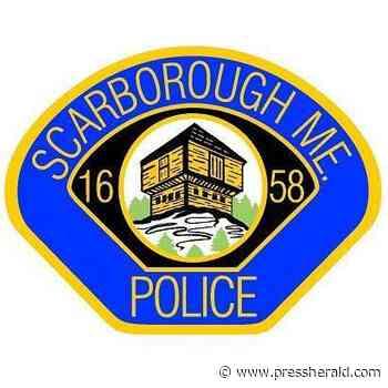 Scarborough Police Beat: Oct. 19-25 - Portland Press Herald - pressherald.com