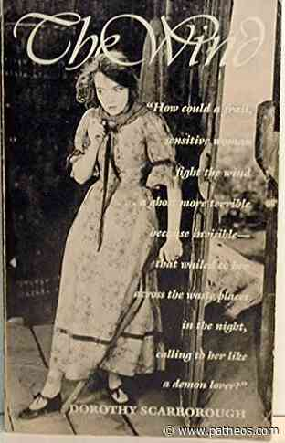 The Haunting of Dorothy Scarborough: A Texas Woman's Ghost Story - Patheos