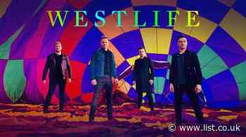 Westlife to perform at Scarborough Open Air Theatre, get presale tickets - The List