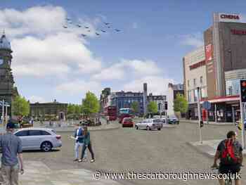 Town Deal team approves £25 million package of projects to transform Scarborough - The Scarborough News