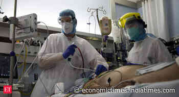 Europe hit by 2nd Coronavirus wave; Germany, France gear up for new lockdowns - Economic Times