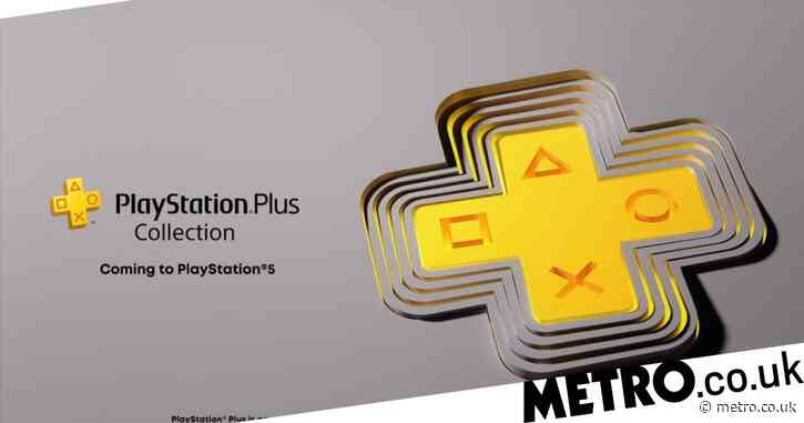 Full list of PlayStation Plus Collection games on PS5 revealed