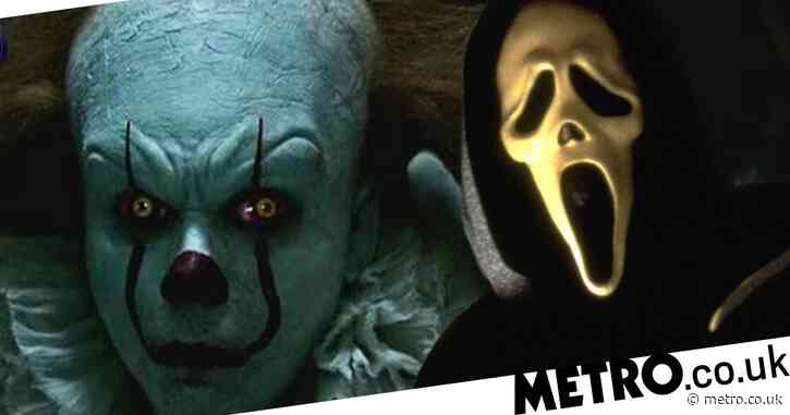 Best scary movie villains: From Scream's Ghostface to Freddie and Jason – who is most terrifying horror star?