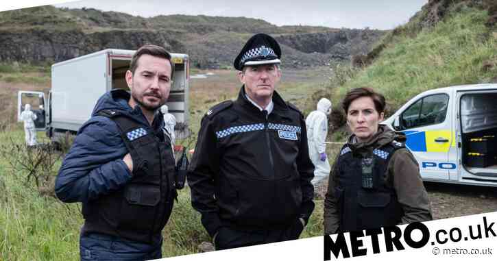 Netflix pulls Line of Duty series one to four without an explanation and fans are livid