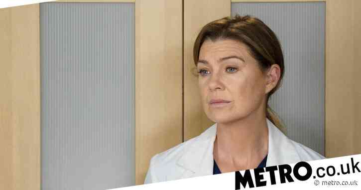 Grey's Anatomy star Ellen Pompeo admits this 'could very well be' the final season