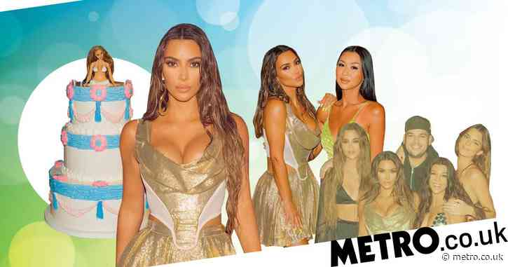 Stop hating on Kim Kardashian's trip just because you're jealous you can't do the same