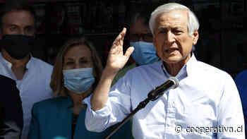 """""""El comienzo de una conversación con la ciudadanía"""": Heraldo Muñoz lanzó precandidatura presidencial"""