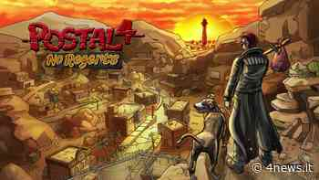 Hands on - Postal 4: No Regerts - 4news.it