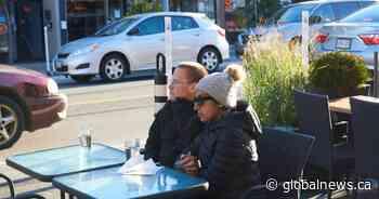 Toronto city councillors approve extending patio season through winter