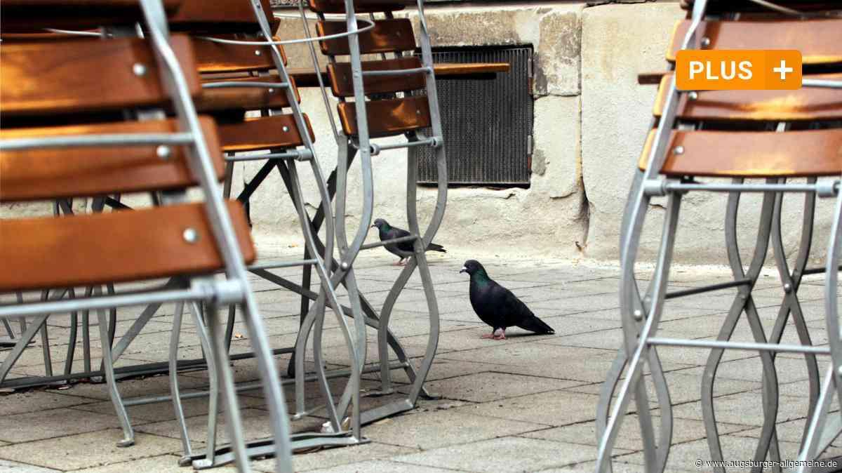 Die Landsberger Gastronomen haben Angst vor dem zweiten Lockdown