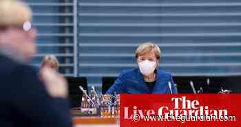 Coronavirus live news: Germany to move to partial Covid lockdown; Turkish death toll passes 10,000 - The Guardian