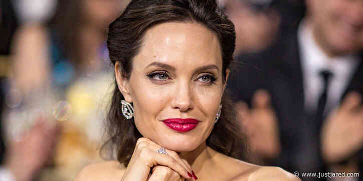 Angelina Jolie Changes Lawyers Again Amid Brad Pitt Divorce Case