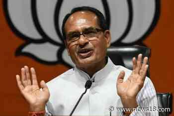 After Bihar, BJP Now Promises 'Free Coronavirus Vaccine' in Manifesto for Madhya Pradesh Bypolls - News18