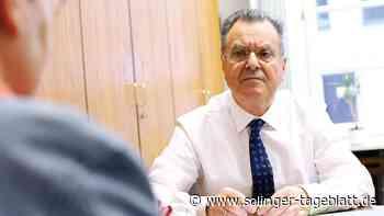 Lauterjung droht das Aus als Bürgermeister