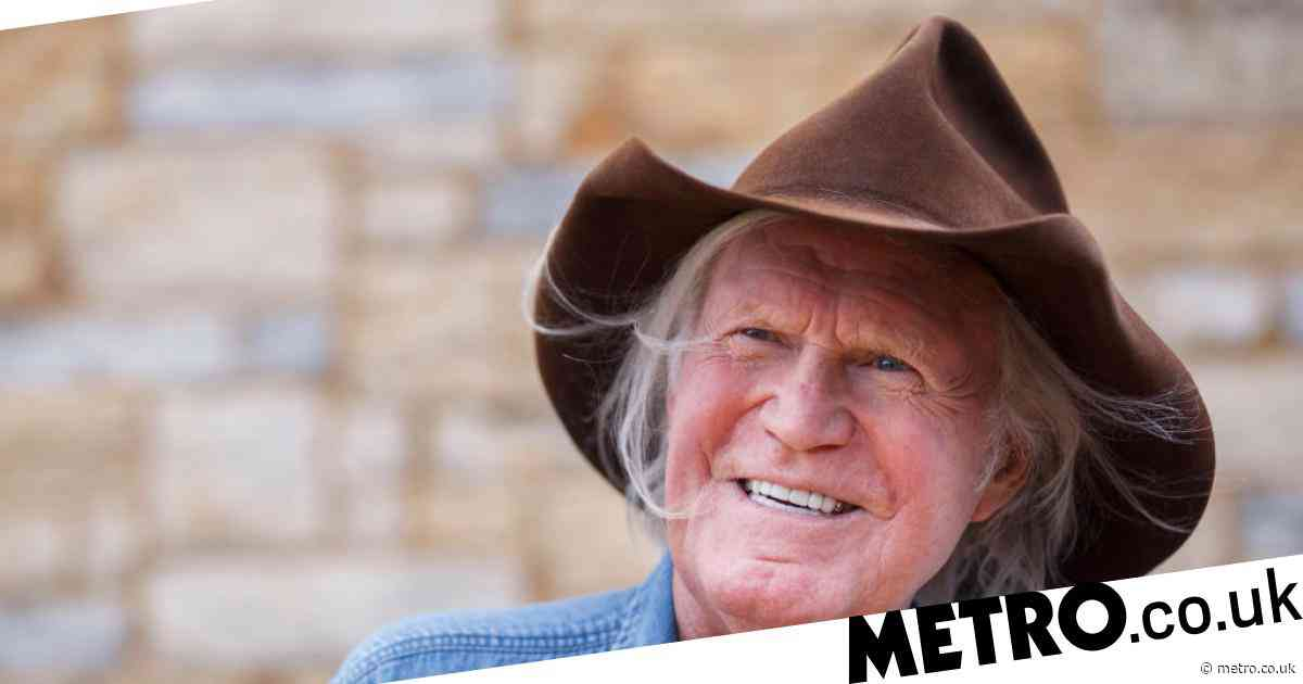 Legendary country songwriter Billy Joe Shaver dies aged 81